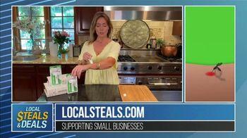 Local Steals & Deals TV Spot, 'Bug Bite' Featuring Lisa Robertson - Thumbnail 3