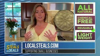 Local Steals & Deals TV Spot, 'Bug Bite' Featuring Lisa Robertson - Thumbnail 6
