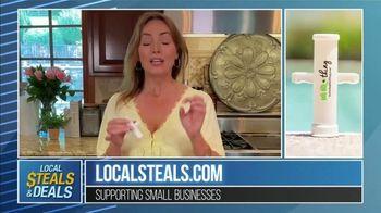 Local Steals & Deals TV Spot, 'Bug Bite' Featuring Lisa Robertson - Thumbnail 9