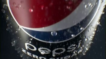 Pepsi Zero Sugar TV Spot, 'Money in the Bank' Song by The Knocks - Thumbnail 3