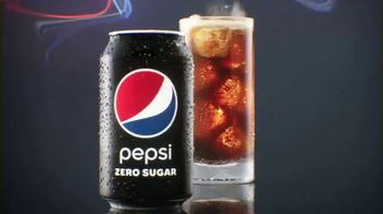 Pepsi Zero Sugar TV Spot, 'Money in the Bank' Song by The Knocks