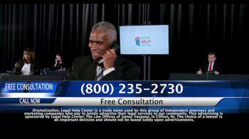 Legal Help Center TV Spot, 'Reminder: Digestive Cancer' - Thumbnail 10