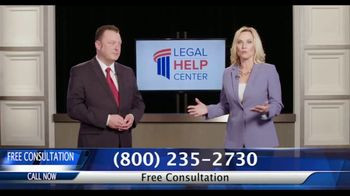 Legal Help Center TV Spot, 'Reminder: Digestive Cancer' - Thumbnail 6