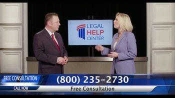 Legal Help Center TV Spot, 'Reminder: Digestive Cancer' - Thumbnail 7