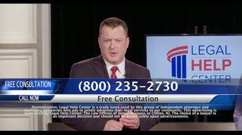 Legal Help Center TV Spot, 'Reminder: Digestive Cancer' - Thumbnail 9