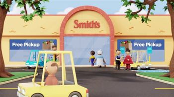 Smith's Food and Drug TV Spot, 'More Ways to Save' - Thumbnail 1