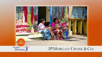 JPMorgan Chase & Co. TV Spot, 'Smart Lunch Smart Kid Program'