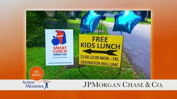 JPMorgan Chase & Co. TV Spot, 'Smart Lunch Smart Kid Program' - Thumbnail 3