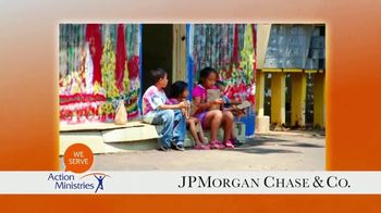JPMorgan Chase & Co. TV Spot, 'Smart Lunch Smart Kid Program' - Thumbnail 4