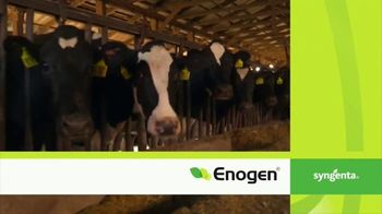 Syngenta Enogen TV Spot, 'Dramatic Development'