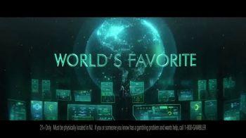 Bet365 TV Spot, 'The World's Favorite Sports Book' Featuring Aaron Paul - Thumbnail 9