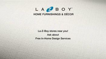 La-Z-Boy Anniversary Sale TV Spot, 'Buy One, Get One Recliners: $599' - Thumbnail 10