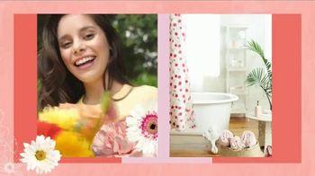 Vagisil Sensitive Scents TV Spot, 'Así de fresca: Odor Block Spray' [Spanish]