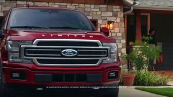 Promesa Ford TV Spot, 'Salir adelante' [Spanish] [T2] - Thumbnail 1