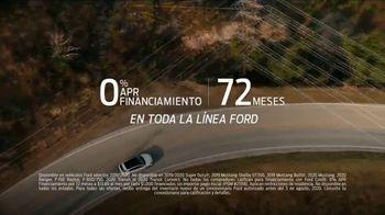 Promesa Ford TV Spot, 'Salir adelante' [Spanish] [T2] - Thumbnail 3