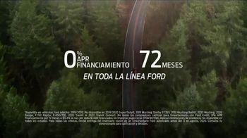 Promesa Ford TV Spot, 'Salir adelante' [Spanish] [T2] - Thumbnail 4