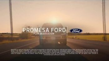 Promesa Ford TV Spot, 'Salir adelante' [Spanish] [T2] - Thumbnail 5