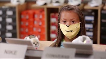 DSW TV Spot, 'Sneaker HQ 2020: Kid'