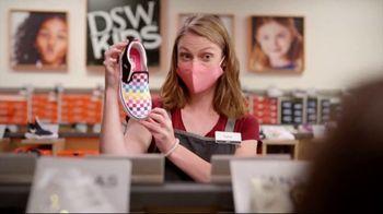 DSW TV Spot, 'Sneaker HQ 2020: Kid' - Thumbnail 4