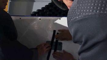 Apple iPhone 11 Pro TV Spot, 'Hockey Tape' Featuring Marc-Andre Fleury, Mark Stone - Thumbnail 2