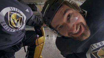 Apple iPhone 11 Pro TV Spot, 'Hockey Tape' Featuring Marc-Andre Fleury, Mark Stone