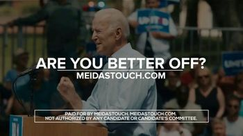 MeidasTouch TV Spot, 'Are You Better Off?' - Thumbnail 6