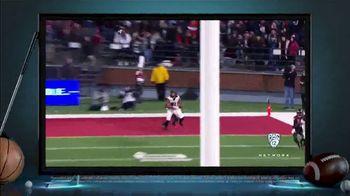 XFINITY Sports Zone TV Spot, 'Ultimate Sports Hub' - Thumbnail 9