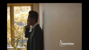 Trusted Choice TV Spot, 'Remote Work Force: Additional Risks' - Thumbnail 6