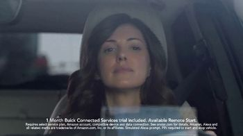 Buick Employee Discount for Everyone TV Spot, 'Surprise Dinner Party' Song by Matt and Kim [T2] - Thumbnail 3