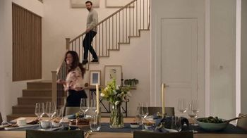 Buick Employee Discount for Everyone TV Spot, 'Surprise Dinner Party' Song by Matt and Kim [T2] - Thumbnail 4