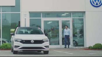 Volkswagen TV Spot, 'Community-Driven Promise: A New Day: Jetta' [T2] - Thumbnail 1