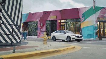Volkswagen TV Spot, 'Community-Driven Promise: A New Day: Jetta' [T2] - Thumbnail 2