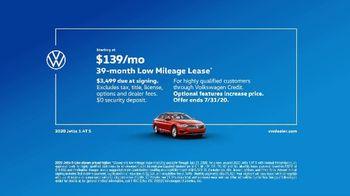 Volkswagen TV Spot, 'Community-Driven Promise: A New Day: Jetta' [T2] - Thumbnail 6