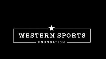 Western Sports Foundation TV Spot, 'Cowboys' - Thumbnail 1