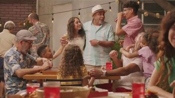 Minute Maid Fruit Punch TV Spot, 'Toda la familia' [Spanish] - Thumbnail 8