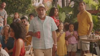 Minute Maid Fruit Punch TV Spot, 'Toda la familia' [Spanish]