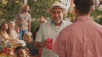 Minute Maid Fruit Punch TV Spot, 'Toda la familia' [Spanish] - Thumbnail 6