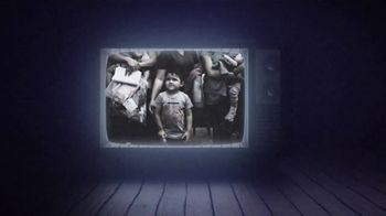 Don't Look Away Pact TV Spot, 'Make a Pact to End Family Separation'