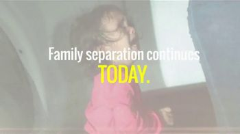 Don't Look Away Pact TV Spot, 'Make a Pact to End Family Separation' - Thumbnail 8
