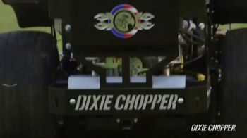 Dixie Chopper TV Spot, 'More Muscle for Your Money' - Thumbnail 8