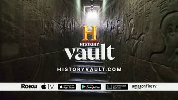 History Vault TV Spot, 'The Best Documentaries and Series' - Thumbnail 9