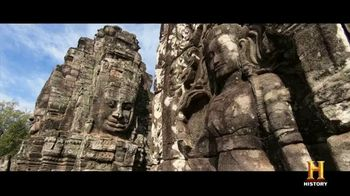 History Vault TV Spot, 'The Best Documentaries and Series' - Thumbnail 2