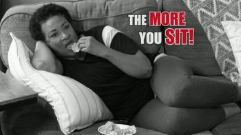 BluFit TV Spot, 'Get Fit While You Sit' - Thumbnail 1