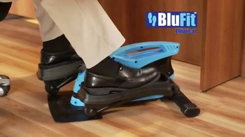 BluFit TV Spot, 'Get Fit While You Sit' - Thumbnail 2