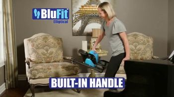 BluFit TV Spot, 'Get Fit While You Sit' - Thumbnail 5