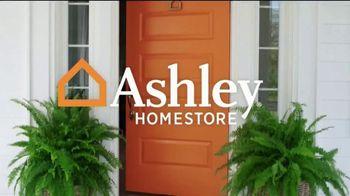 Ashley HomeStore TV Spot, 'Dos días más grandes para ahorrar' [Spanish] - Thumbnail 1