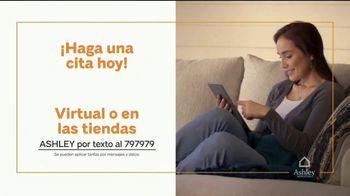 Ashley HomeStore TV Spot, 'Dos días más grandes para ahorrar' [Spanish] - Thumbnail 6