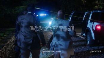Peacock TV TV Spot, 'Peacock's Got: True Crime' - Thumbnail 2