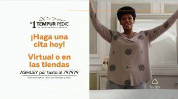 Ashley HomeStore Liquidación de Colchones de Fin de Temporada TV Spot, 'Ahora mismo' [Spanish] - Thumbnail 5