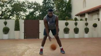 Gatorade TV Spot, 'Ready to Play Anything: Basketball' Featuring Bryce Harper, Zion Williamson - Thumbnail 6